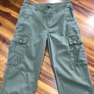 Chaps Boys Cargo Pants